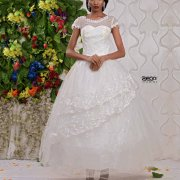 2017 TRENDY BALL WEDDING GOWN ON CLEARANCE SALES IN LAGOS