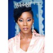 Full Crown Wedding Party Bridal Tiara