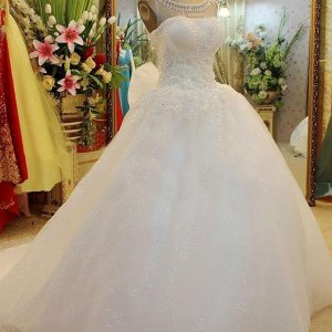 Wedding Gown Rentals