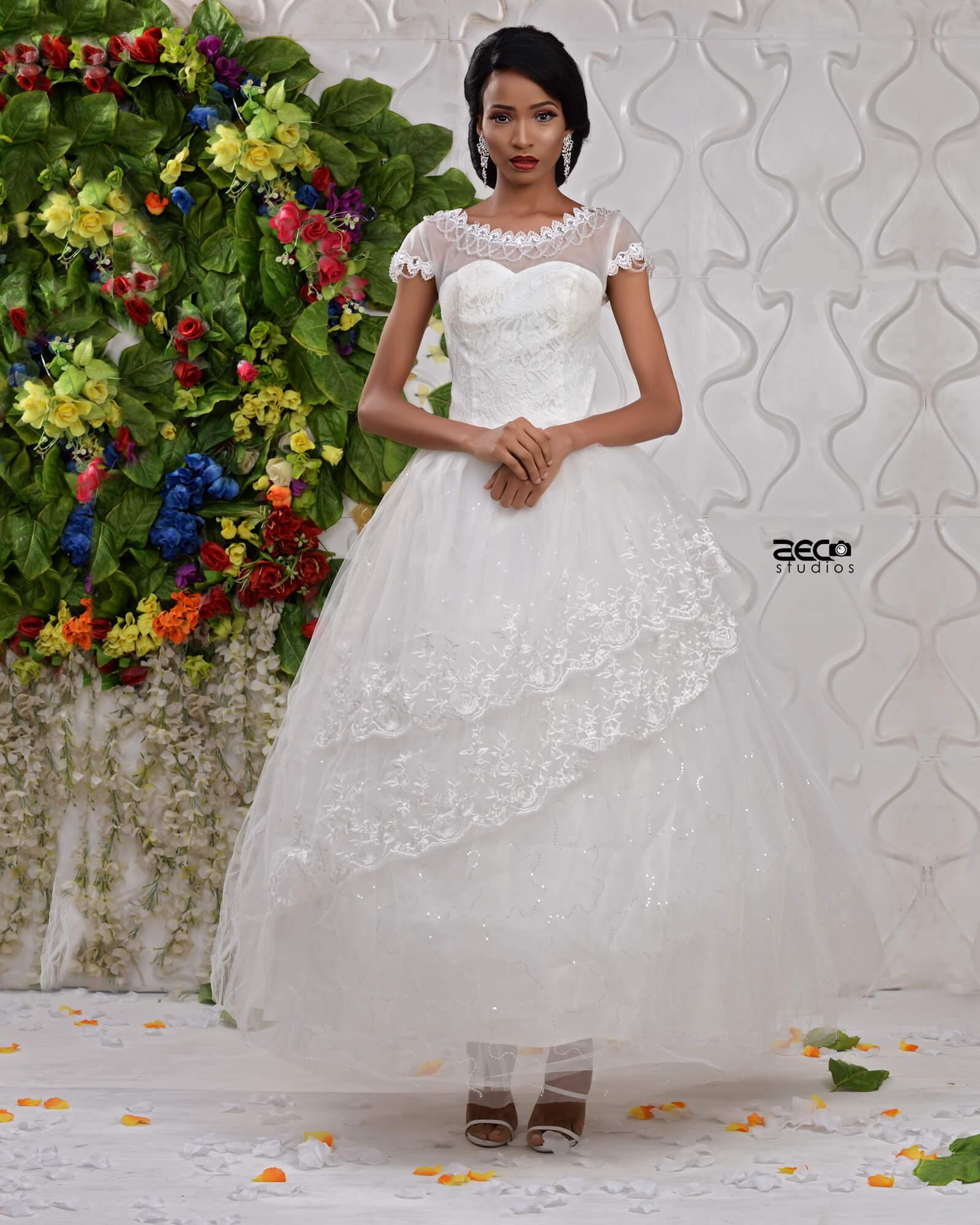 naija wedding gowns Tag | Hadassah Bridal House
