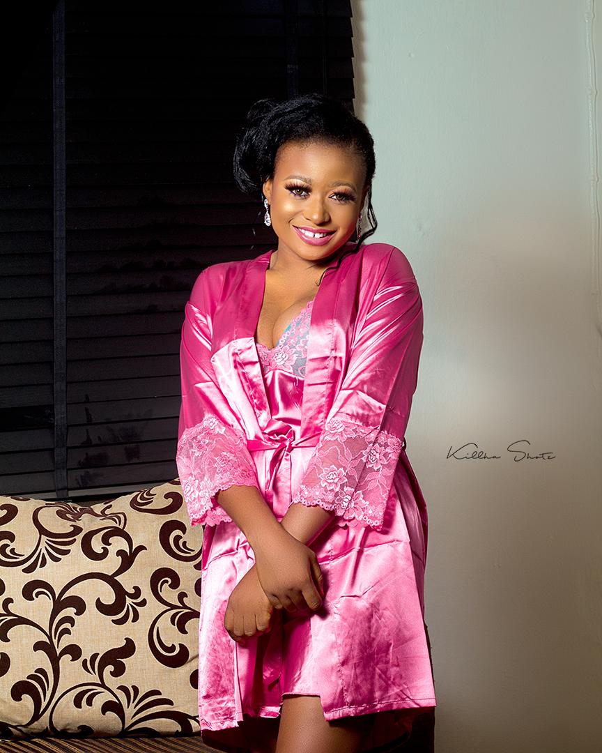 Buy Bridal Robes In Lagos Hadassah Bridal House
