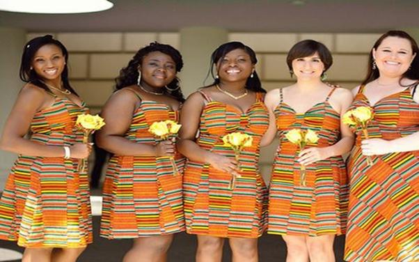 Latest Bridesmaid Dresses In 2020