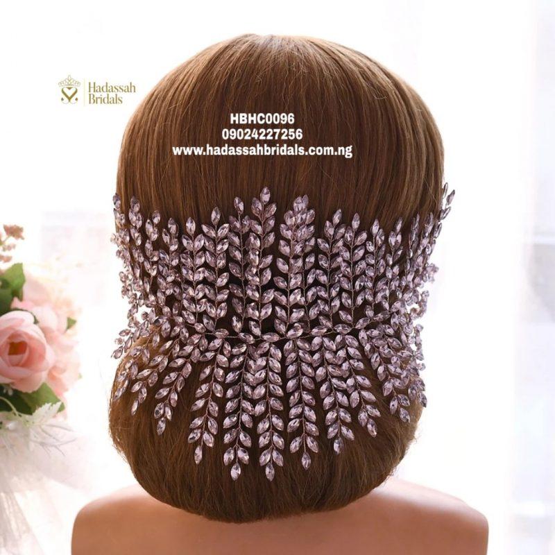Hair Accessories Hadassah Bridal House