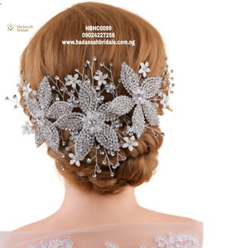 Bridal Hair Accessories The Complete Guide To Making The Right Pick