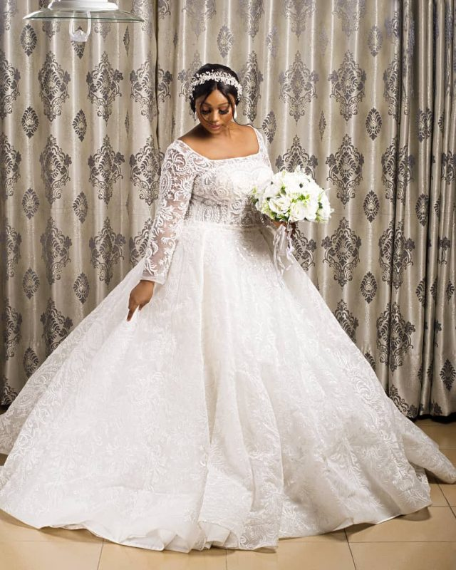 wedding gown Resale
