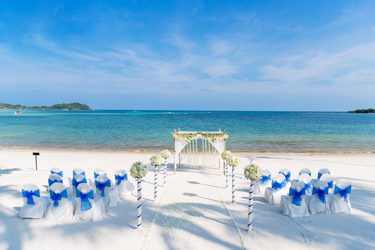 Wedding venues in Lagos